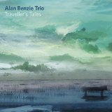 Alan Benzie Trio Travellers' Tales