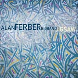 Alan Ferber Big Band Jigsaw
