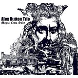 Alex Hutton Magna Carta Suite