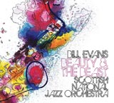 Bill Evans NYJO Beauty & the Beast