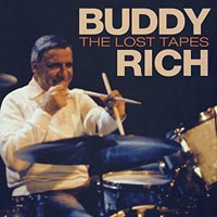 Buddy Rich The Lost Tapes