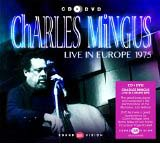 Charles Mingus Live In Europe