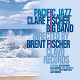 Clare Fischer Big band Pacific Jazz