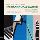 Danish Jazz Quartet On The Road