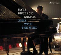 Dave Brubeck Quartet Gone With The Wind