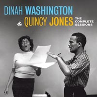 Dinah Washington Quincy Jones The Complete Sessions