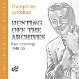 Humphrey Lyttelton Dusting Off The Archives