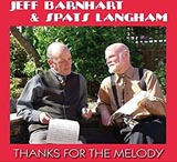 Jeff Barnhart and Spats Langham Thanks For The Melody