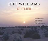 Jeff Williams Outlier
