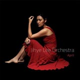Jihye Lee Orchestra April