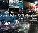 John O'Gallagher Trio Live in Brooklyn