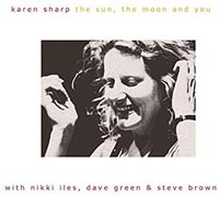 Karen Sharp The Sun The Moon and You