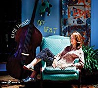 Katie Thiroux Off Beat