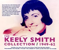 The Keely Smith Collection