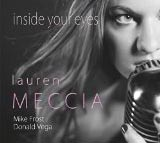 Lauren Meccia Inside Your Eyes