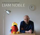 Liam Noble A Room Somewhere