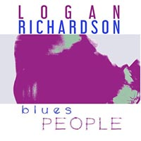 Logan Richardson Blues People