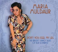 Maria Muldaur Don't You Feel My Leg