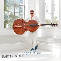 Martin Wind Light Blue
