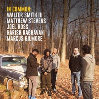 Matthew Stevens Walter Smith III In Common