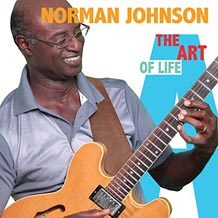 Norman Johnson The Art Of Life