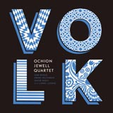 Ochion Jewell Quartet VOLK