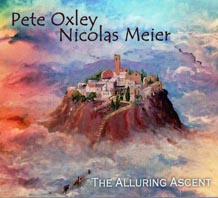 Oxley Meier The Alluring Ascent