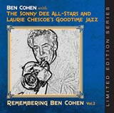 Remembering Ben Cohem album