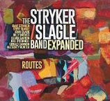 Stryker Slagel Band Routes