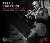Terell Stafford BrotherLEE Love