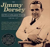 Jimmy Dorsey Hits Collection