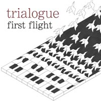 Trialogue First Flight
