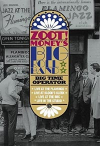 Zoot Money Big Time Operator