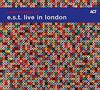 est Live In London