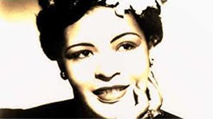 Billie Holiday Easy Living