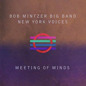 Meeting Of Minds album