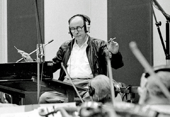 Henry Mancini by Brian O'Connor