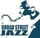 Broad Street Jazz logo