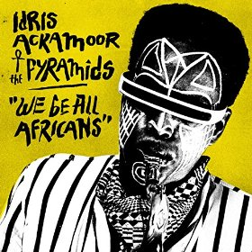 Idris Ackamoor We Be All Africans