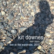 Kit Downes Live at the Wardrobe album