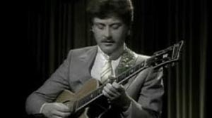 Martin Taylor and Stephan Grappelli video