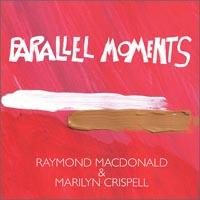 Raymond Macdonald Marilyn Crispell album