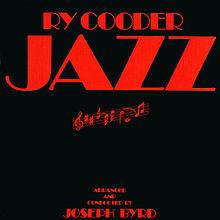 Ry Cooder album Jazz