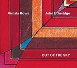 Vimala Rowe John Etheridge Out Of The Sky