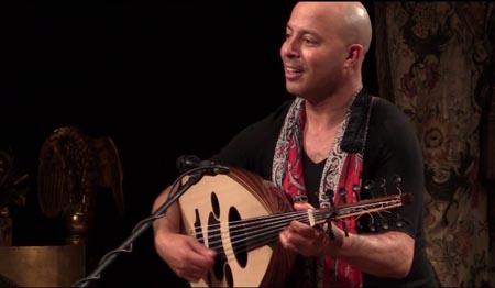 Jazz In Arabic Culture