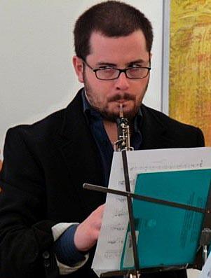 Jazz Oboe
