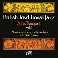 British Traditional Jazz at a Tangent