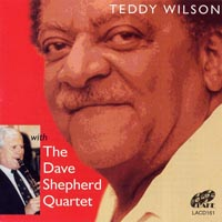 Teddy Wilson Lake CD